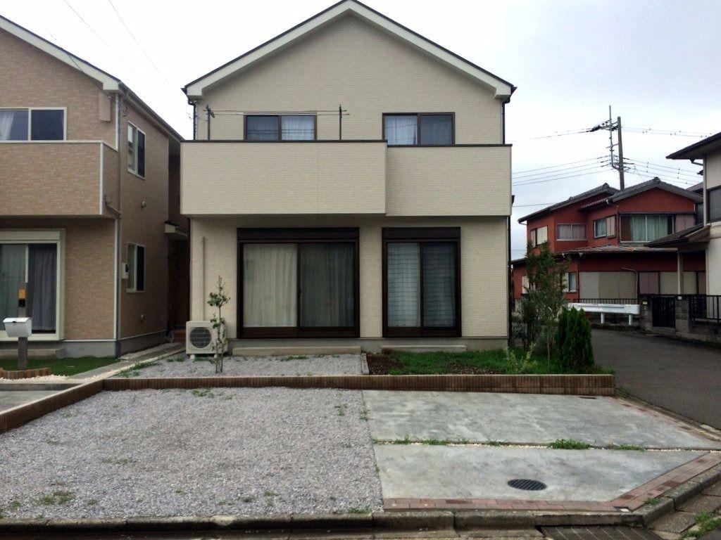 小江戸不動産の増築工事
