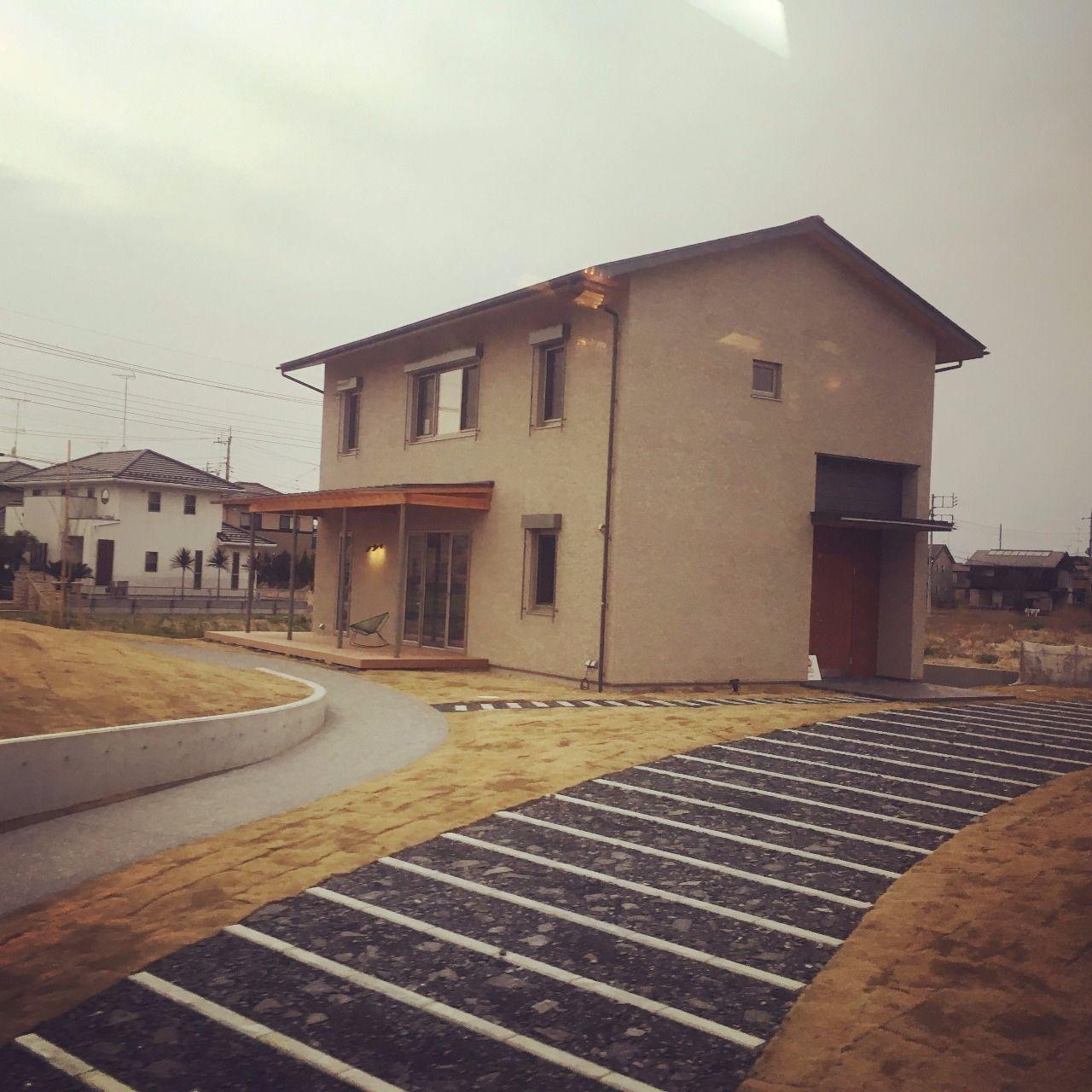 旭日化成 ネオマの家