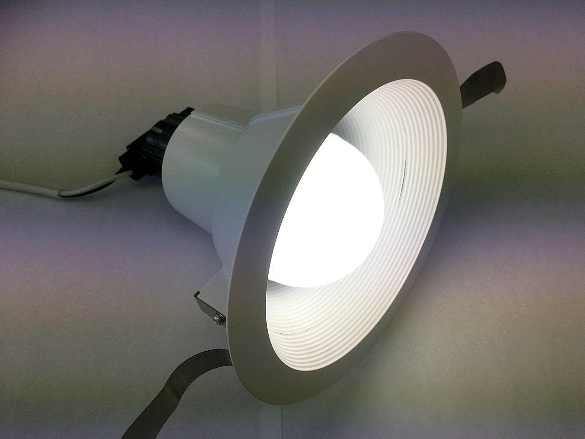 防災用,LED照明,ダウンライト