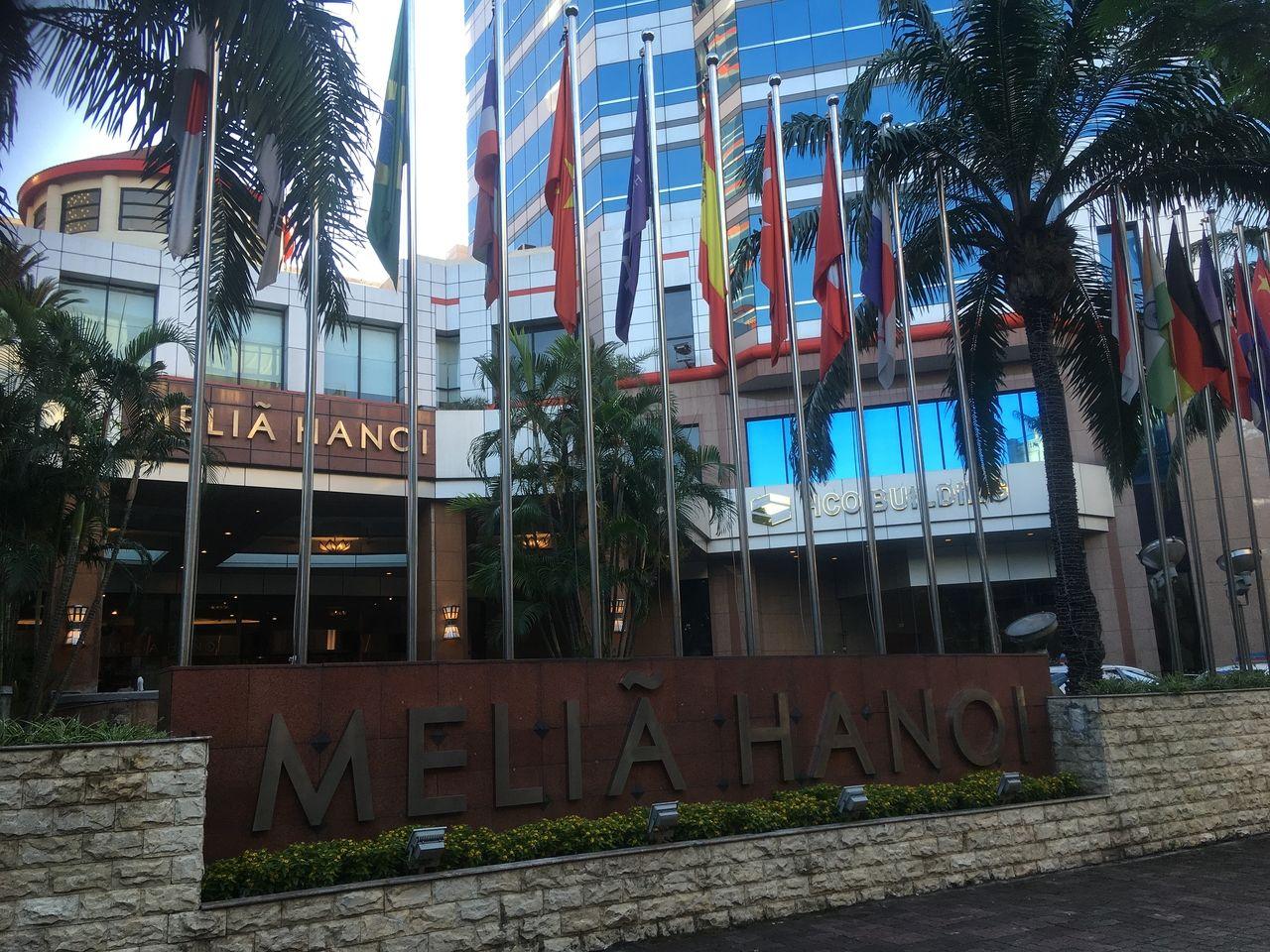 ベトナム,滞在ホテル
