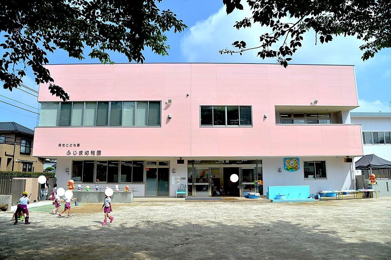 川越市,幼稚園