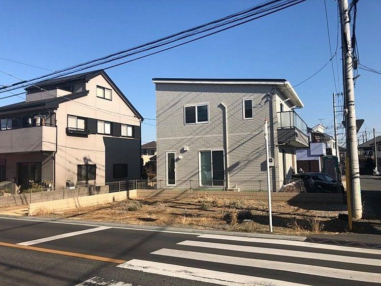 富士見市渡戸3丁目 分譲再開します♪